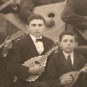 Ger Mandolin Orchestra